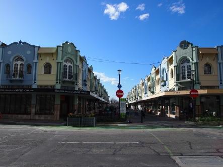 New Regent Street