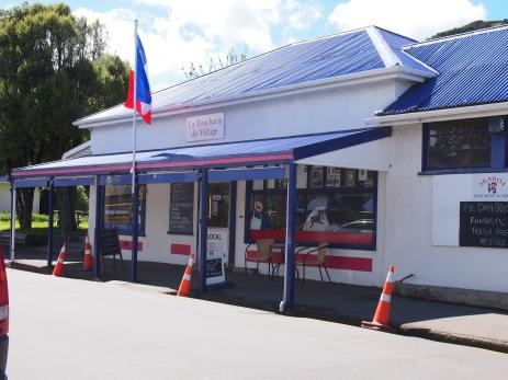 Akaroa - La Boucherie