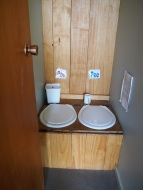 "Nos ""doubles"" WC"