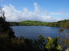Kaihoka Lakes