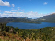 Lake Rotoiri