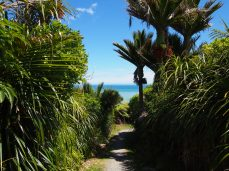 Point Elizabeth Walkway