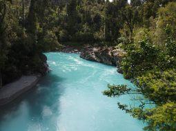 Hotikita Gorges