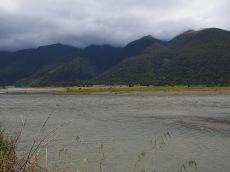 Haast River