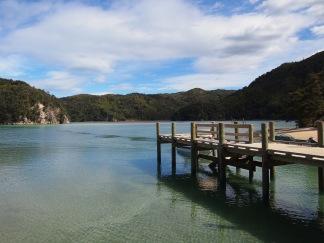 Abel Tasman Coast Track