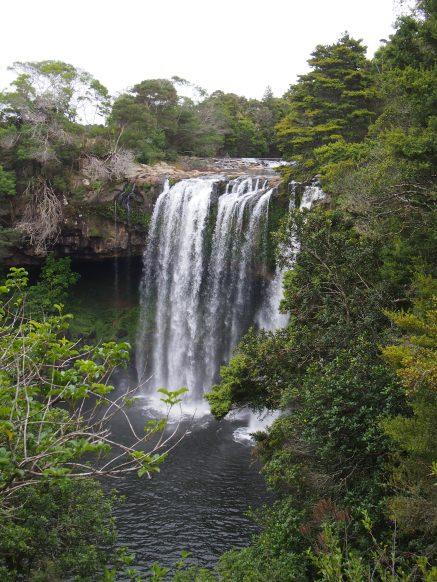 Kerikeri Falls