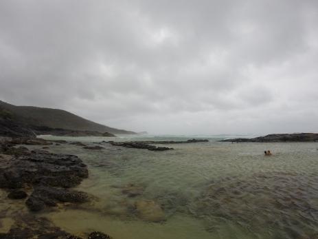 Fraser Island - Champagne Pools
