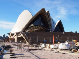 Opera House 6