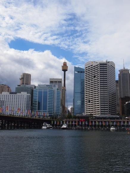 Darling Harbour 9