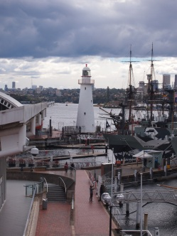 Darling Harbour 11