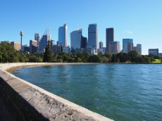 Sydney 22