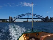 Baie de Sydney 2