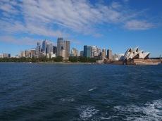 Baie de Sydney 4