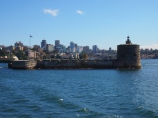 Baie de Sydney 5