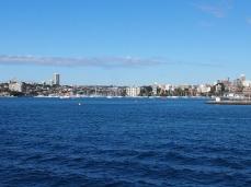 Baie de Sydney 6