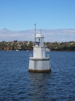 Baie de Sydney 8