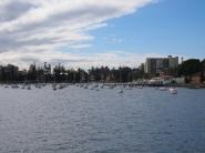 Baie de Sydney 10