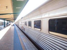 The Indian Pacific 2