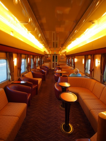 The Indian Pacific 13