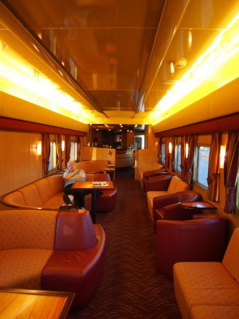 The Indian Pacific 14