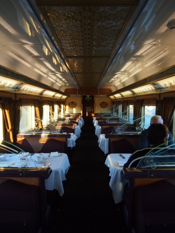 The Indian Pacific 15