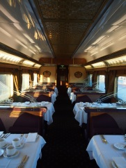 The Indian Pacific 16