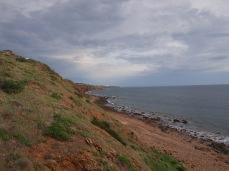 Marion Coast Walk 32
