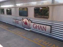 The Ghan 1