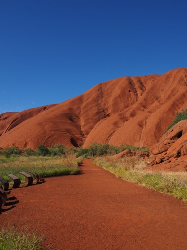 Ayers Rock 3