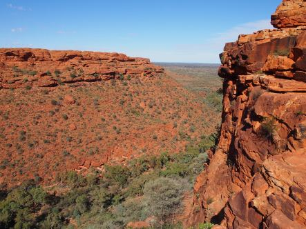 Kings Canyon 21