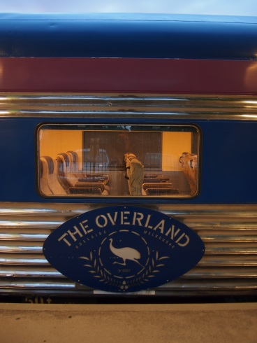 The Overland 3