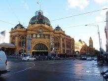 Melbourne 11