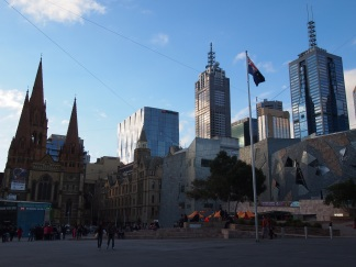 Melbourne 13