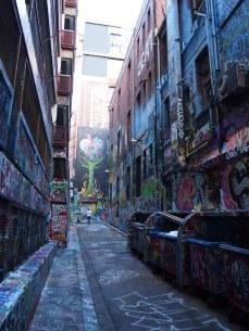 Melbourne 16