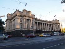Melbourne 18