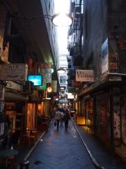 Melbourne 21