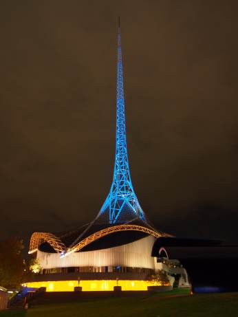 Melbourne 24