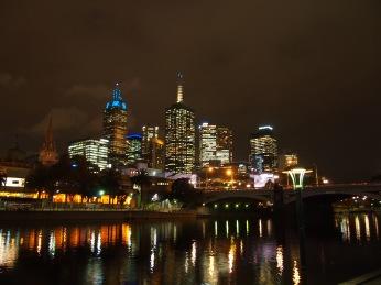 Melbourne 25