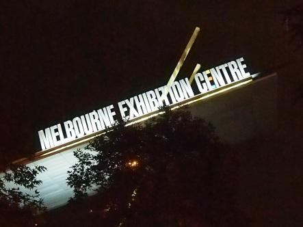 Melbourne 26