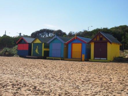 Brighton Beach 8