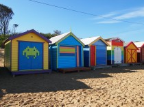 Brighton Beach 13