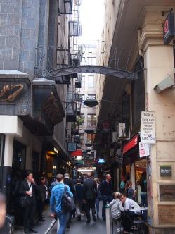 Melbourne 43