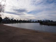 Melbourne 46