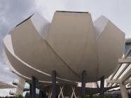Singapour - The Art Sciences Museum