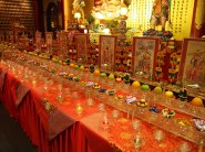 Singapour - Buddha Tooth Relic Temple