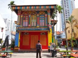 Singapour - Little India