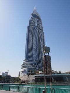 Emirats Arabes Unis - Dubaï