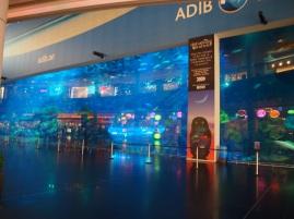 Emirats Arabes Unis - Dubaï Mall