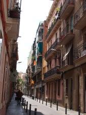 Espagne - Barcelone - L'Eixample