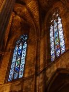 Espagne - Barcelone - La Cathédrale
